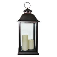 See more information about the Large Led Floor Standing Lantern