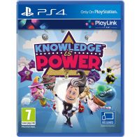 See more information about the Knowledge is Power - PS4 Game