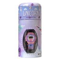 See more information about the Unicorn Watch & Metal Money Box Tin