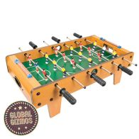 See more information about the Global Gizmos Deluxe Table Top Football Game