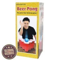 See more information about the Global Gizmos Beer Pong 18 Piece Set
