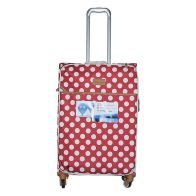 See more information about the IT Luggage 27 Inch Red The Lite Summer Spots Suitcase