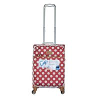See more information about the IT Luggage 22 Inch Red The Lite Summer Spots Suitcase