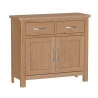 See more information about the Sienna 2 Drawer 2 Door Sideboard