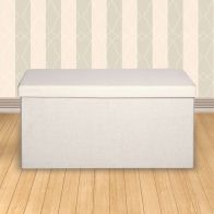 See more information about the Secreto Storage Ottoman Brown