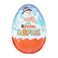 See more information about the Kinder Surprise Large Egg 100g