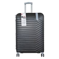 See more information about the IT Luggage 29 Inch Dark Grey 4 Wheel Imperative Suitcase