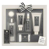 See more information about the The Ultimate Home Spa Beauty Gift Set Signature Fragrance