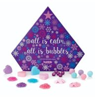 See more information about the Bubble Boutique Luxury Bath Advent Calendar