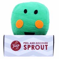 See more information about the Peel & Reveal Sprout Pass The Parcel Game