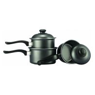 See more information about the Everyday Prochef 3 Piece Pan Set Carbon Steel