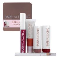 See more information about the BareFacedChic Lip Gift Set
