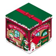 See more information about the Elf Workshop Christmas Gift Box Set