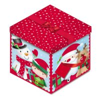 See more information about the Cute Santa Christmas Gift Box Set