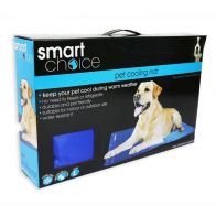 See more information about the Smart Choice 70cm x 110cm Large Size Cooling Pet Mat