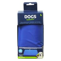 See more information about the Dogs Collection 30x40cm Small Size Self Cooling Pet Mat