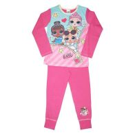 See more information about the Girls LOL Surprise Pyjamas 4- 5 years