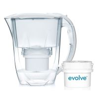 See more information about the Aqua Optima Oria Water Filter Jug & 30 Day Filter Starter Pack