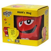 See more information about the M&Ms Chocolate Mug 45g - Red