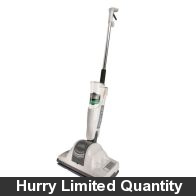 See more information about the Vibratwin Dual Action Deep Clean Wood Hard Floor & Carpet Cleaner