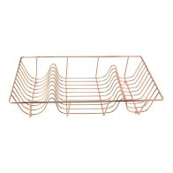 See more information about the Apollo Copper Kitchen Dish Drainer