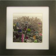 See more information about the NYC in Florescent Colours Prints