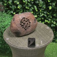 See more information about the Solar Bluetooth Rock Speaker