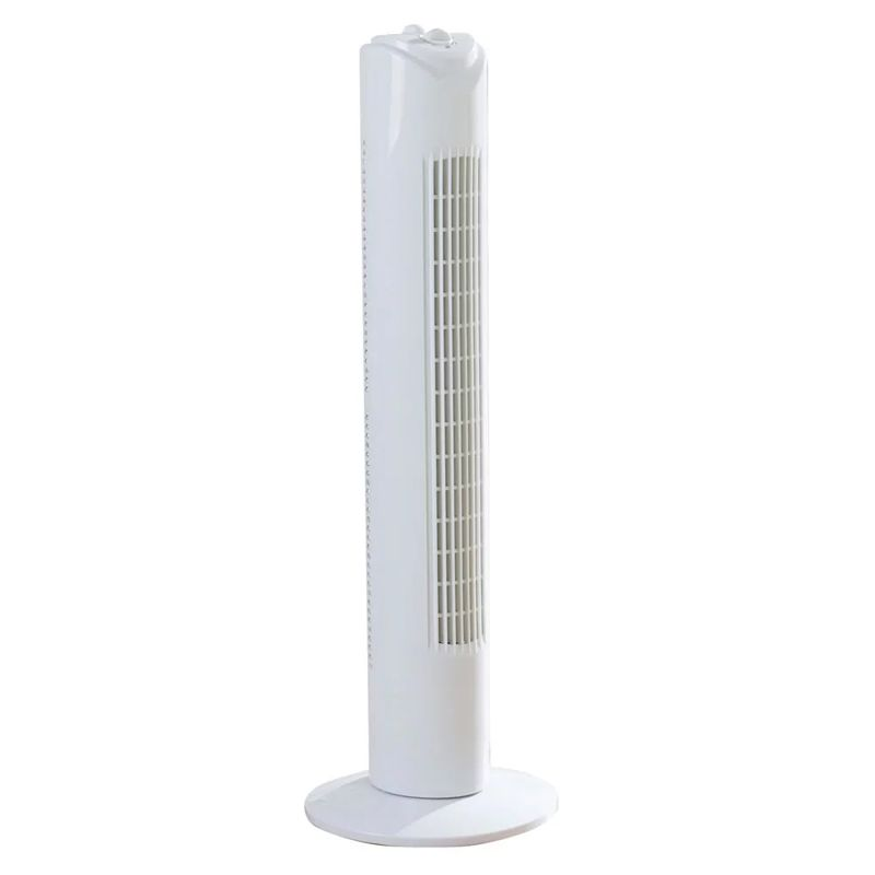 32 Inch Oscillating Tower Cooling Fan