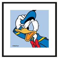 See more information about the Disney Donald Duck Framed Print Wall Art 16 x 12 Inch