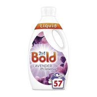 See more information about the Bold 2 In 1 Liquid Lavender & Camomile 57 Washes