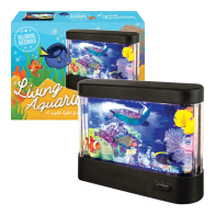 See more information about the Global Gizmos LED Aquarium Lamp