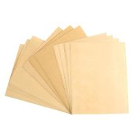 See more information about the Pack of 10 Assorted Sandpaper Sheets