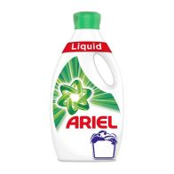See more information about the Ariel Liquid Regular 75 Washes 2.625L