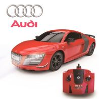 See more information about the Audi R8 GT Limited Edition Red Radio Controlled 2.4Ghz 124 Scale