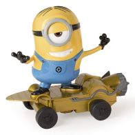 See more information about the Despicable Me 3 Minions Stuart Skate Remote Control Toy