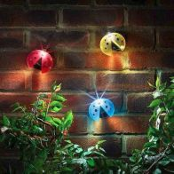 See more information about the Lady Bug Solar Light