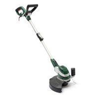 See more information about the Webb 650 Watt 29cm 12 Line Trimmer & Edger
