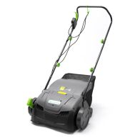 See more information about the Handy 2 in 1 Electric Scarifier-Lawn Rake