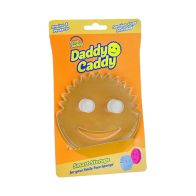 See more information about the Daddy Caddy Scrub Daddy