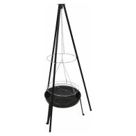 See more information about the 22cm Hanging Barbecue - Fire Bowl