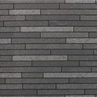 See more information about the Foil Slate Charcoal Wallpaper