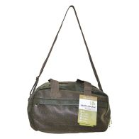 See more information about the Compass Luggage  Holdall Brown & Green