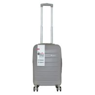See more information about the IT Luggage 19 Inch Light Beige 4 Wheel Legion Suitcase