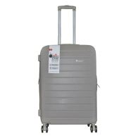 See more information about the IT Luggage 25 Inch Light Beige 4 Wheel Legion Suitcase