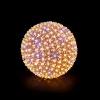 See more information about the Cherry Blossom Ball Light Flashing LED 300 Bulbs
