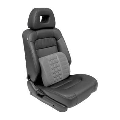 Car Seat Support Cushion Black