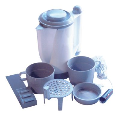 12V Car Kettle With Accessories