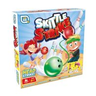 See more information about the Skittle Strike Game
