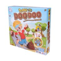 See more information about the Dodge The Doo Doo Game