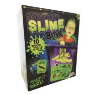 See more information about the Mystery Slime Box Game